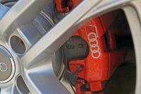 Audi Raddetail