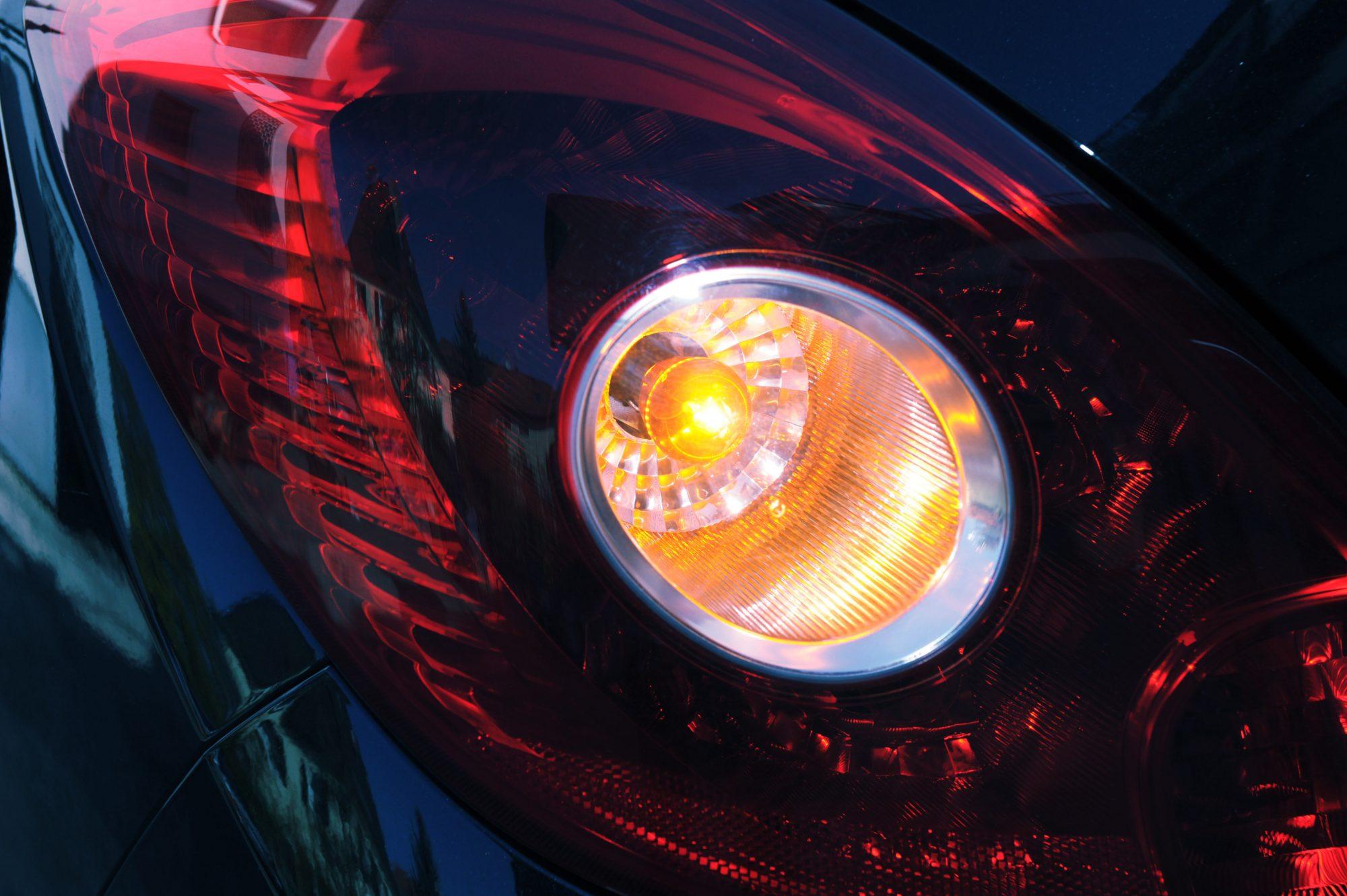 Scheinwerfer Audi